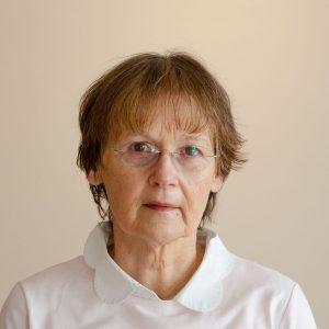Dr. Renate Wien